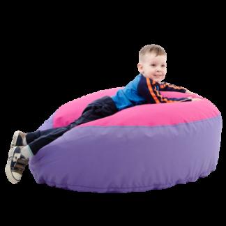 Бескаркасный пуф Остов для детей