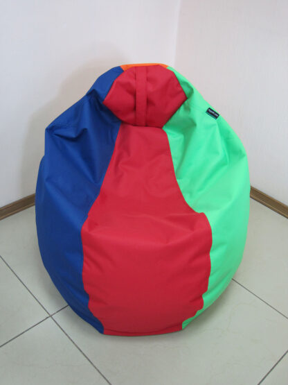 Кресло груша на заказ в mypufik.com