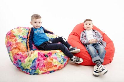 Кресла груши для детей в Mypufik.com