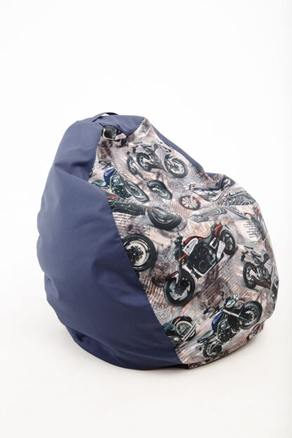 Кресло груша производитель Mypufik