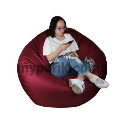 Кресло мешок биг босс: фото 03