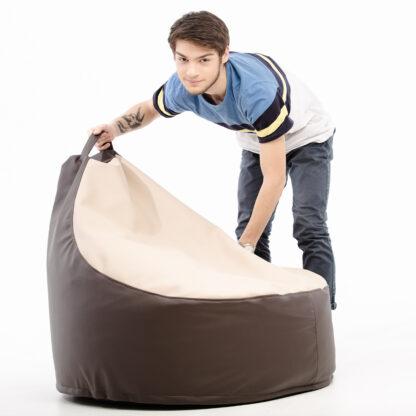 Кресло мешок комфорт: фото 04