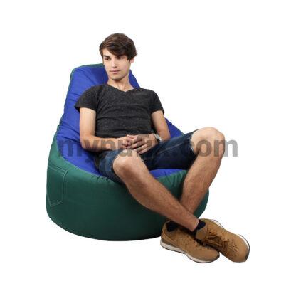 Детское кресло пуф Комфорт: фото 07
