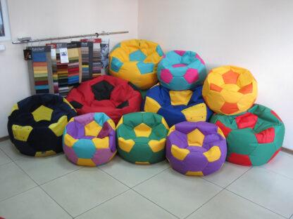 Кресла футбольные мячи: фото 08
