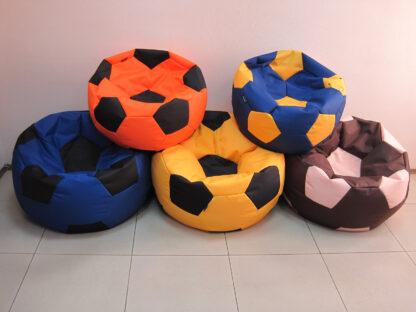 Детские кресла мячи: фото 10