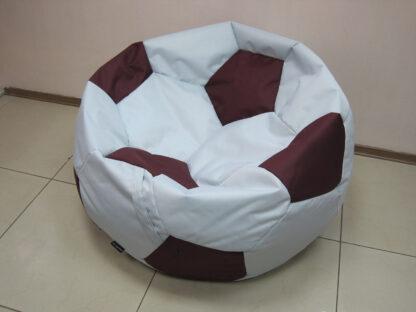 Мягкое кресло в виде футбольного мяча: фото 15