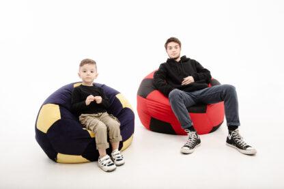 Кресла мячи: фото 21