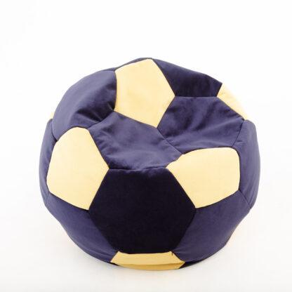Мягкое кресло футбольный мяч: фото 24