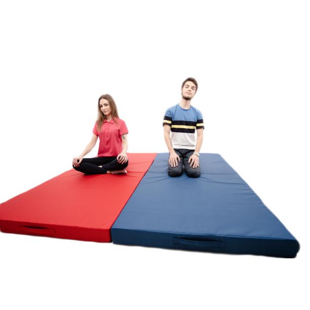 Выбираем гимнастический мат