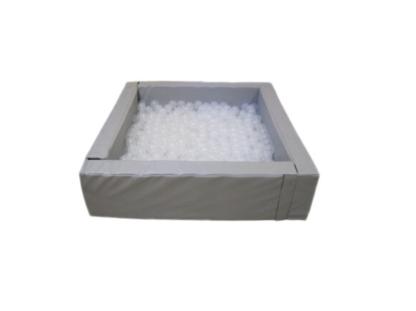 сухой бассейн от производителя Mypufik