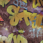 GRAFFITY 01