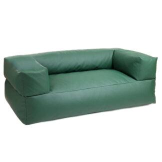 Бескаркасный диван от производителя Mypufik