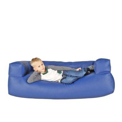 Детский бескаркасный диван