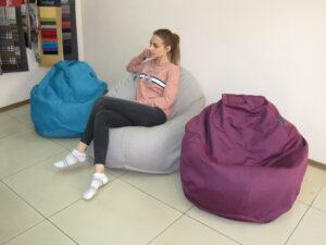 Детские кресла груши