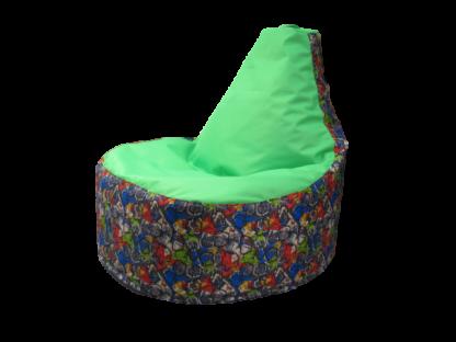 бин бэг кресло груша Комфорт Комби