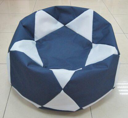 Кресло мешок в форме мяча от производителя Mypufik