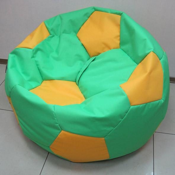 Мяч кресло из материала эко-кожа