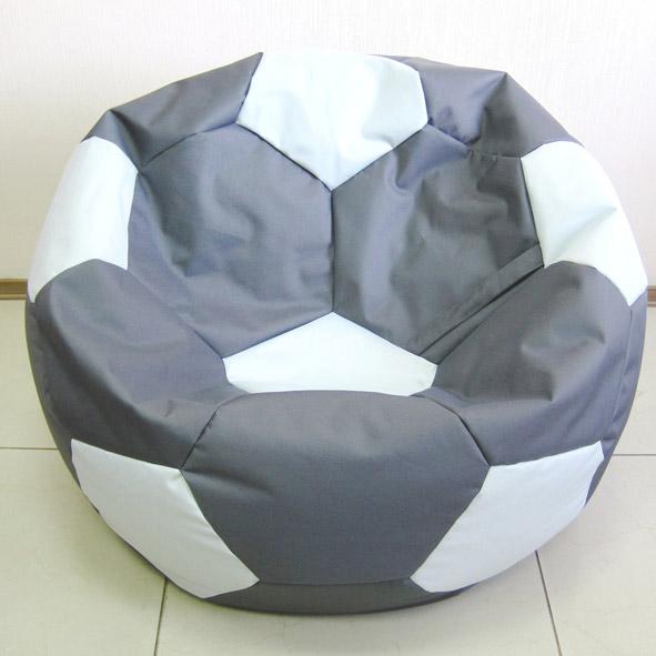 Мяч кресло из материала оксфорд