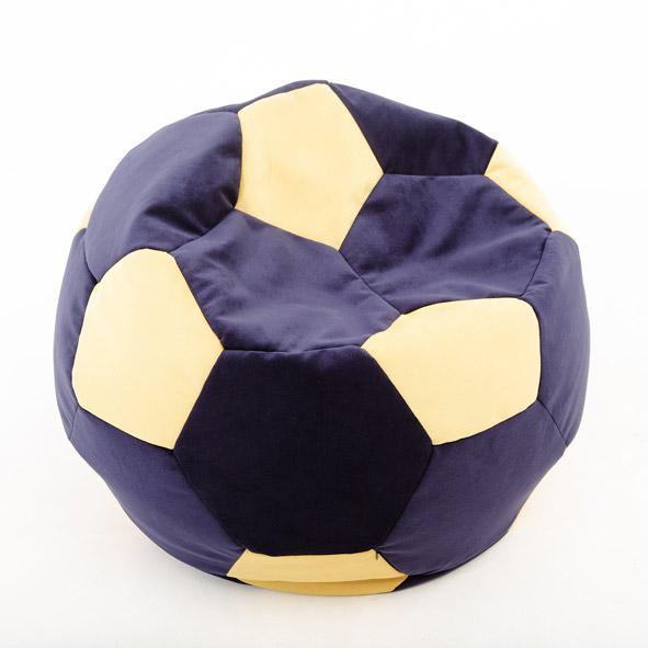 Мяч кресло из материала из флока